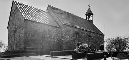 Kvorning Kirke2